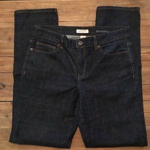 Madison Jeanswear Skinny Denim Jeans